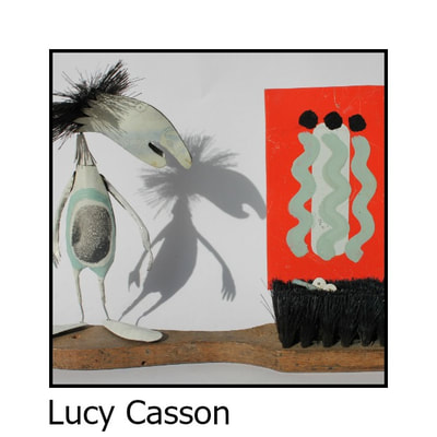 Lucy Casson