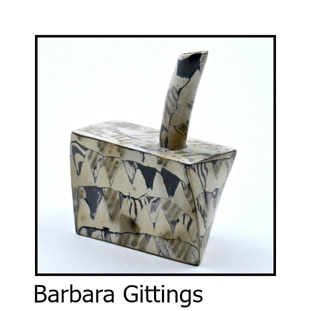 Barbara Gittings
