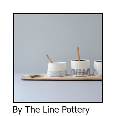 By The Line Pottery