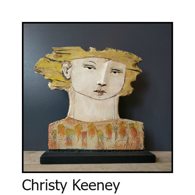 Christy Keeney