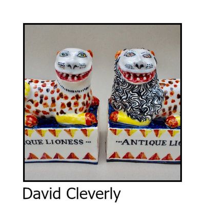 David Cleverly