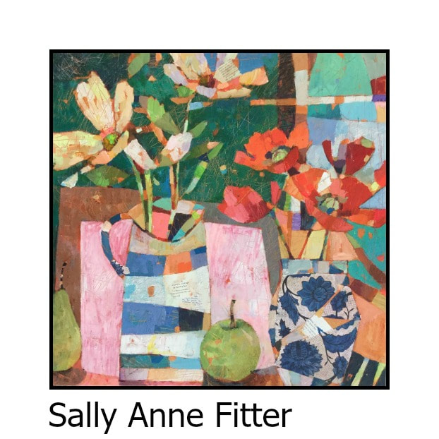 Sally Anne Fitter
