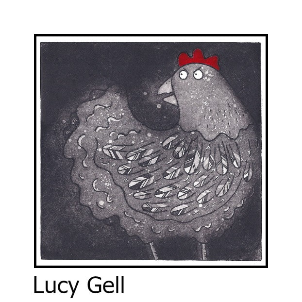 Lucy Gell