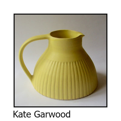 Kate Garwood