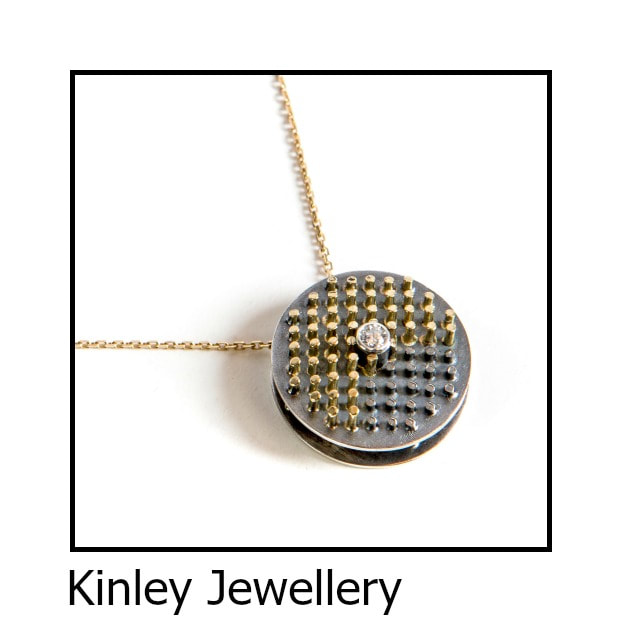 Kinley Jewellery Laura Williams