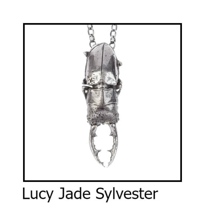 Lucy Jade Sylvester