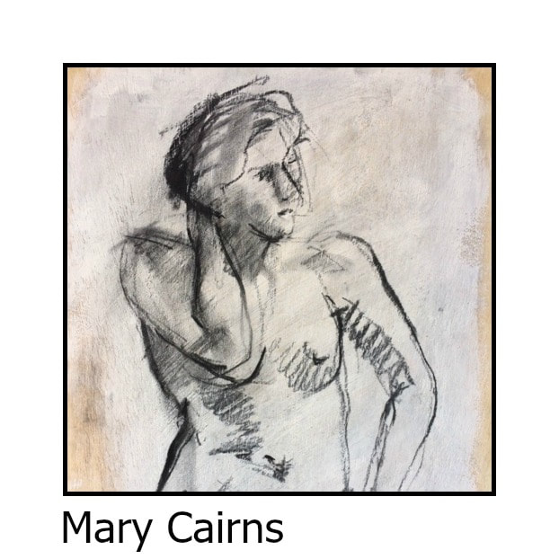 Mary Cairns