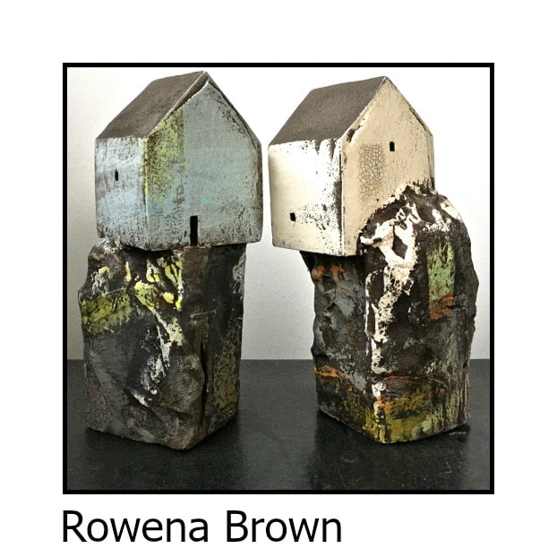 Rowena Brown