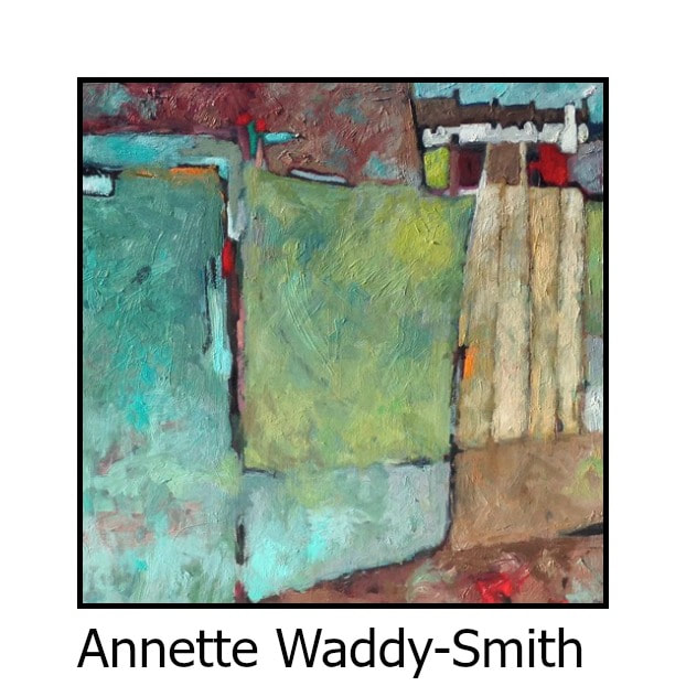 Annette Waddy-Smith