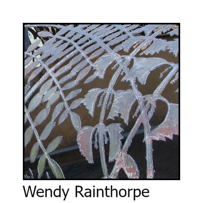 Wendy Rainthorpe